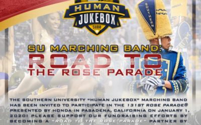 Road To The Rose Parade